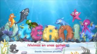 Canción Tosta Rica Oceanix con letra [HD]