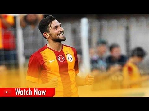 Sinan Gümüş - Welcome To SL Benfica? - Best Skills - 2016