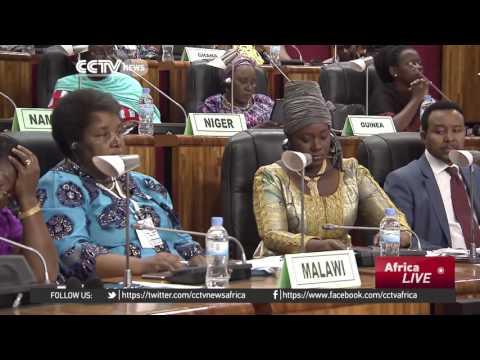 African Union on Women's Empowerment