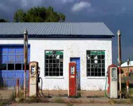 Ghost Towns Route YouTube - Route 66 youtube
