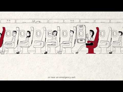 Best Seat Selection -  Hainan Airlines