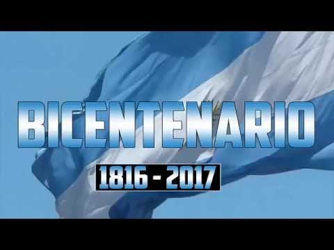 BICENTENARIO 2016 real %100% Real No Fake HD 360º VIDEO 4K