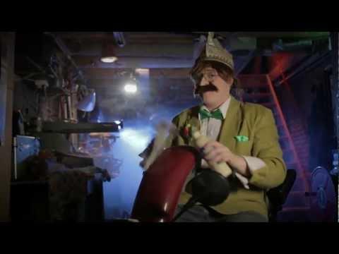 Gerst - Ik Laat Je Thuis! (Carnaval 2012)