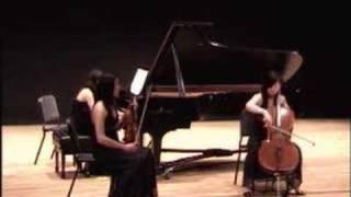 Rebecca Clarke Trio 1st mvt
