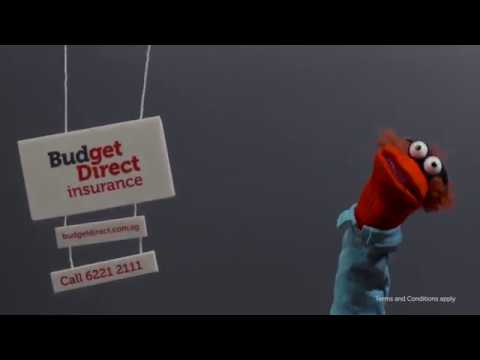 Budget Direct Insurance: Comprehensive Car Insurance, Lower Prices