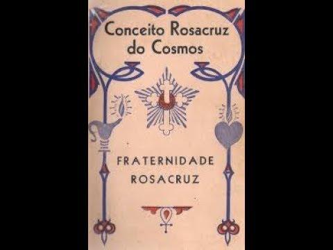 Conceito Rosacruz do Cosmo - Livro - WOOK