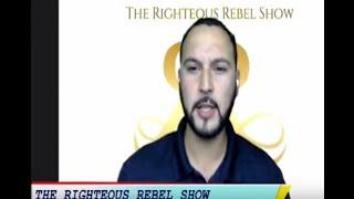Radical Replicas | The Righteous Rebel Show | Radio UNT
