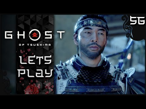 Ghost of Tsushima - Special Edition DLC Hero of Tsushima Mask & Sword Kit [4KHD] from YouTube · Duration:  7 minutes 17 seconds