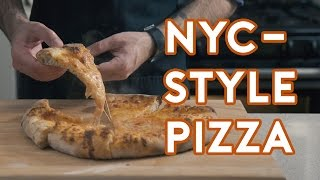 How to Make New-York-Style Pizza - TMNT II: Secret of the Ooze thumbnail