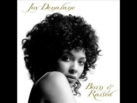 Joy Denalane - Born and Raised.wmv