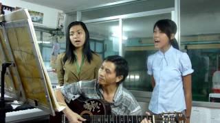 Tuổi Đời Mênh Mông - Trịnh Công Sơn - lớp nhạc hạ trắng