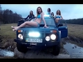 Girls driving cars in mud Girls Mudding Fails Compilation