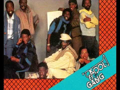 Kool & The Gang - Summer Madness *HQ*