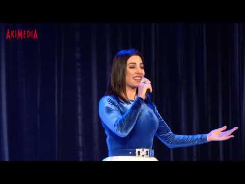 Хава Газахова - Горец Концерт 2020г.