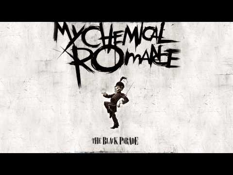 My Chemical Romance - Teenagers (Clean Edited Version)