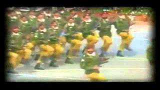 Pakistan - National - Anthem-(Official Video)-(HD) - Bay Jhanzaib