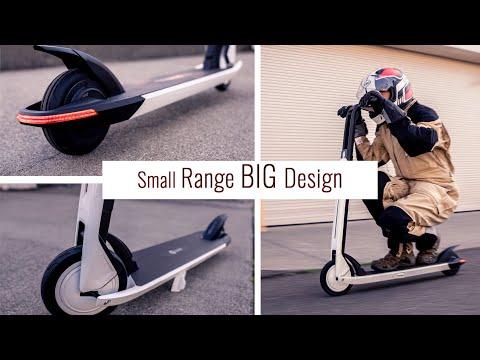 Segway Ninebot Air T15 Quick Review #shorts