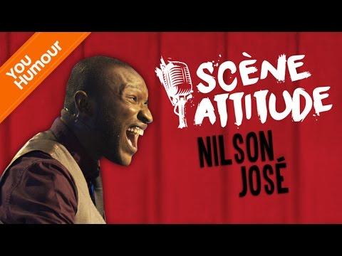 NILSON JOSE - Scène Attitude