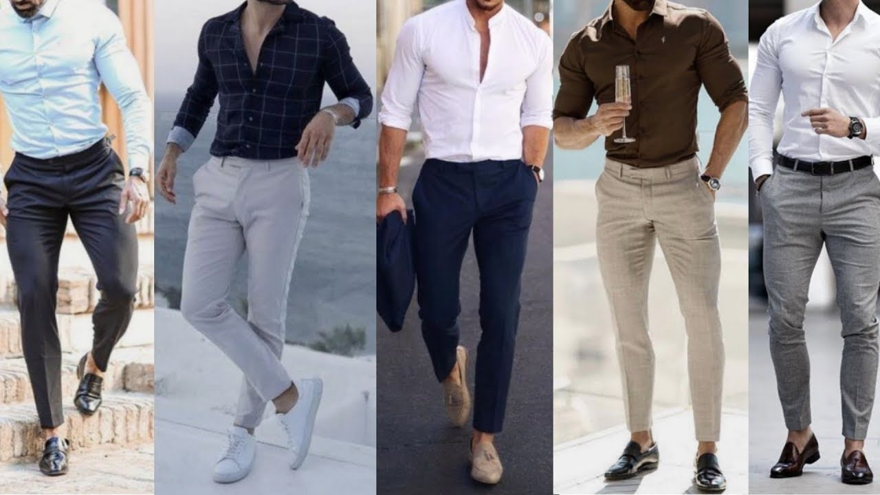 Best Formal Outfits For Men 2020 | Best Formal Style 2020 | Men's Fashion & Style 2020