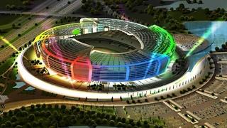 Tashkent 2017 2030 Будущий Ташкент 2017 2030
