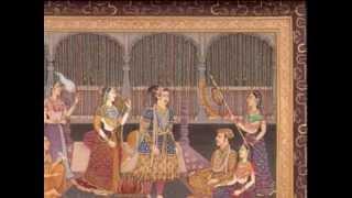 Raag Darbari Kanhra -by Roshan Ara Begum