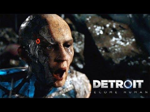 ВОССТАНИЕ МАШИН ► Detroit: Become Human #3