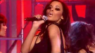 The Saturdays - Work (First Performance ...