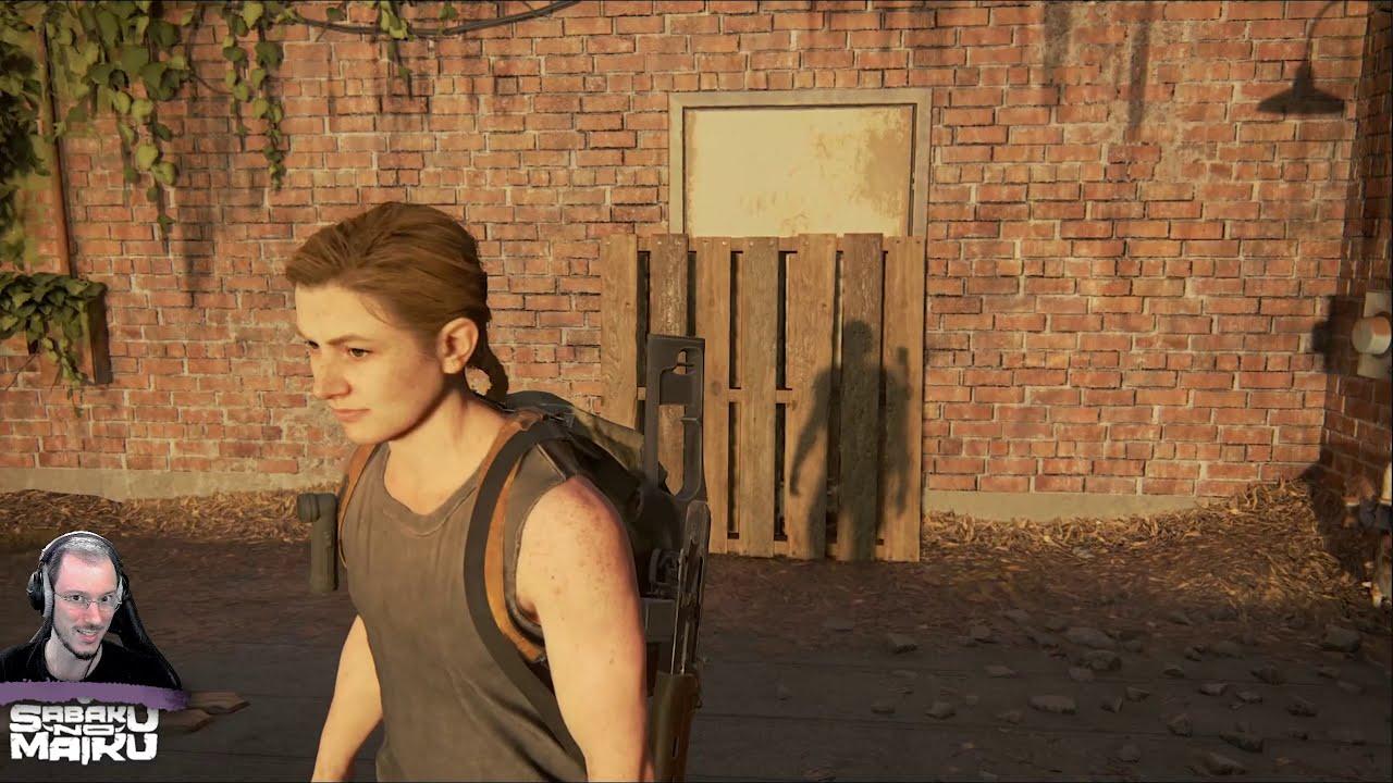 """Mirror II"" - The Last of Us Part II w/Sabaku, Analysis #14"