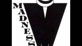Madness - Benny Bullfrog (Instrumental)
