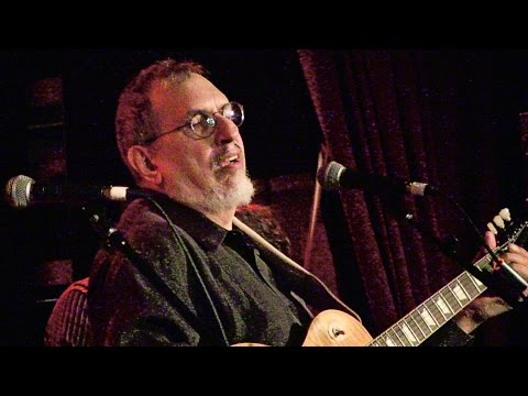 David Bromberg - Walkin' Blues  March 24 2016
