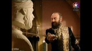 Sultan Süleyman İbrahim Paşa'nın Heykelini Yıktı