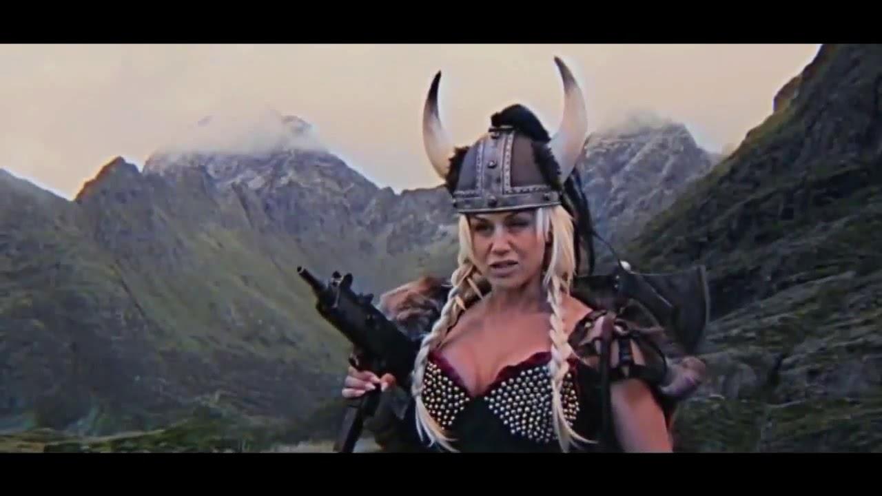 Kung Fury 2 Trailer