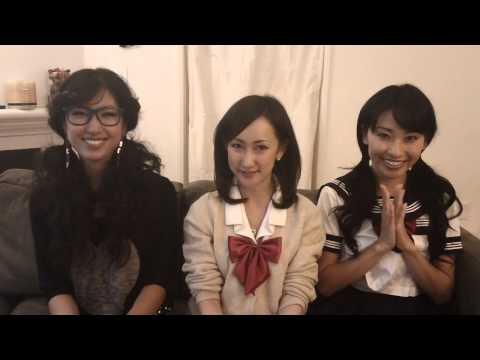 Kawaii Lesson Episode 1  Tokyo Dialect vs Osaka dialect