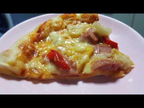 Resep Pizza Lipat Goreng