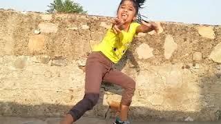 Kailash kher - tauba tauba /vanshika jangid dance choreography