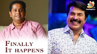 Jeethu Joseph fianlly bags Mammotty | Hot Malayalam Cinema News