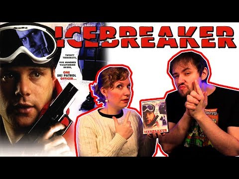 Icebreaker (2000) (Movie Nights)