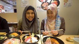 CHOPSTICKS DOs AND DON'Ts IN JAPAN   Ana Farhana