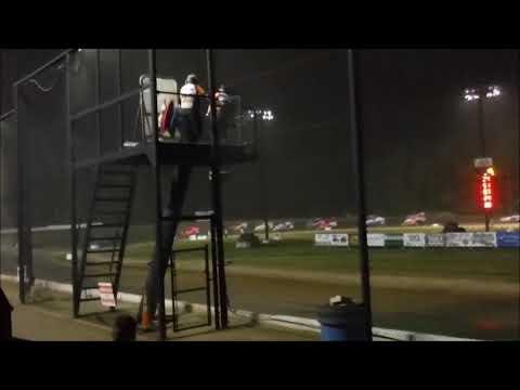 Brewerton Speedway - June 18, 2018 - Sportsman Mains