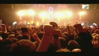 Slipknot - Heretic Anthem Live [MTV World Stage] [HD]