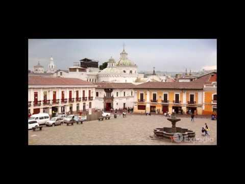 Travel guide to the capital of Ecuador, Quito