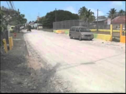 Belize City Mayor says needed works