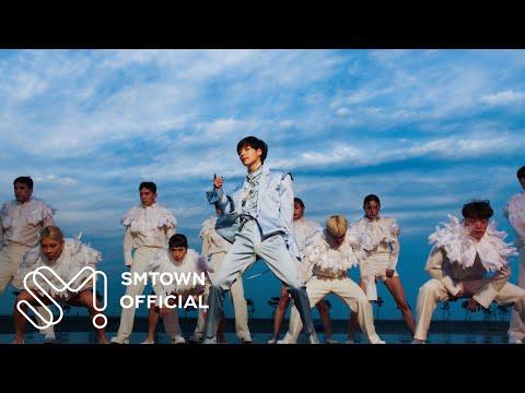 TAEMIN 태민 '이데아 (IDEA:理想)' MV
