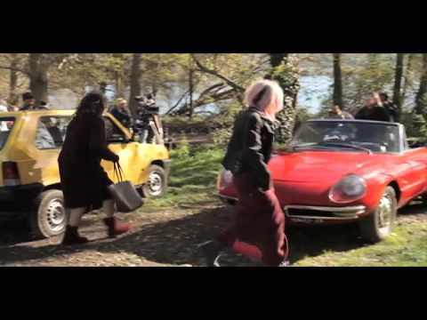 ALL Roads Lead To Rome - Bonus, from the swedish director Ella Lemhagen Mp3