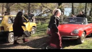 ALL Roads Lead To Rome - Bonus, from the swedish director Ella Lemhagen