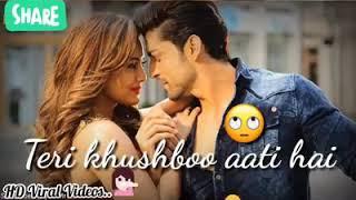 Main Saans leti hoon teri Khushboo aati Hai | HD Viral Video