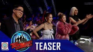 Pinoy Boyband Superstar December 3, 2016 Teaser