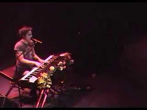 """Ultima Esperanza"" by The Dresden Dolls"