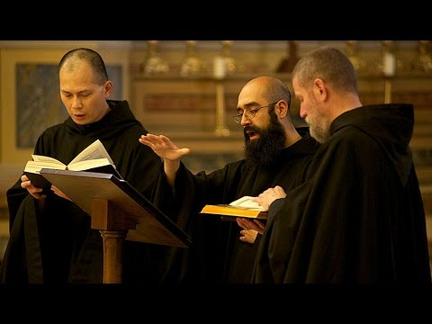 Singing Monks of Norcia