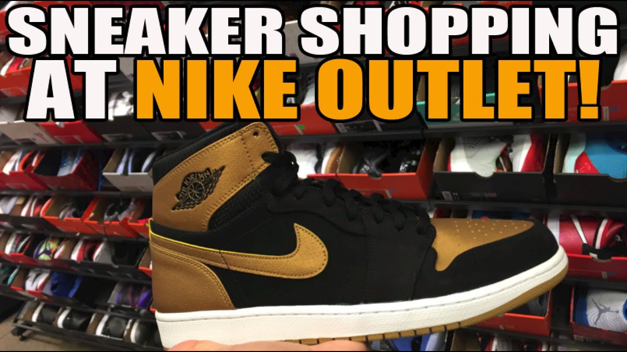 apply for nike outlet